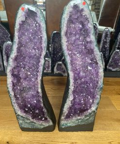 Amethyst Geode Pairs
