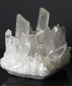 Clear Crystal Quartz Cluster Pieces