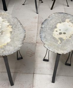 Agate Tables