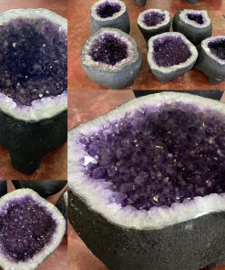 Amethyst Tables