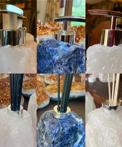 Soap Dispensers & Reed Diffusers